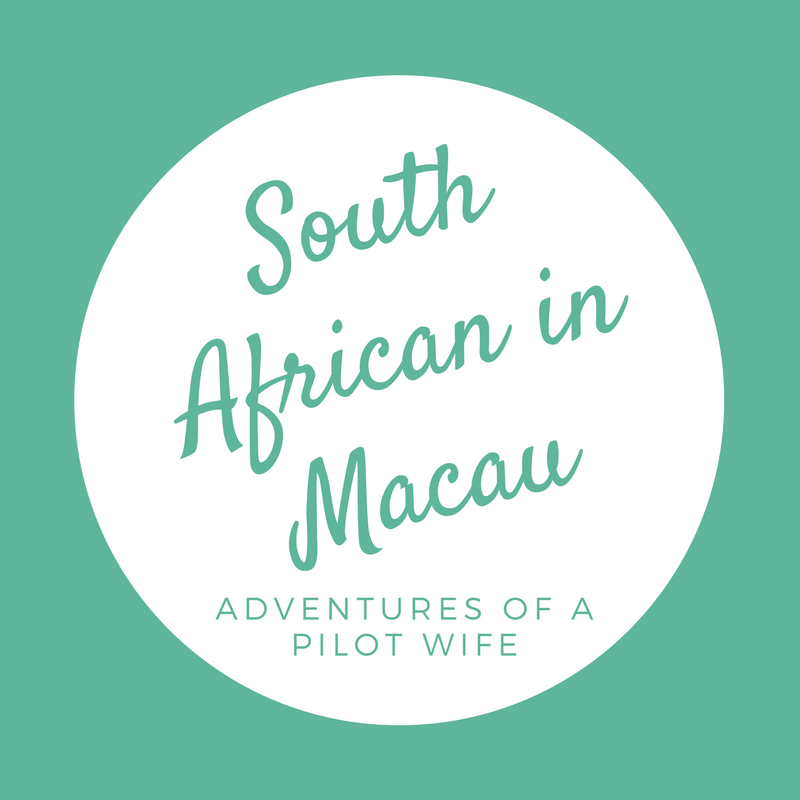 South African in Macau